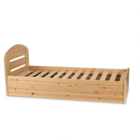 Anikó ágyneműtartós ágy