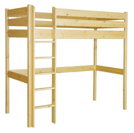 Leó galéria ágy