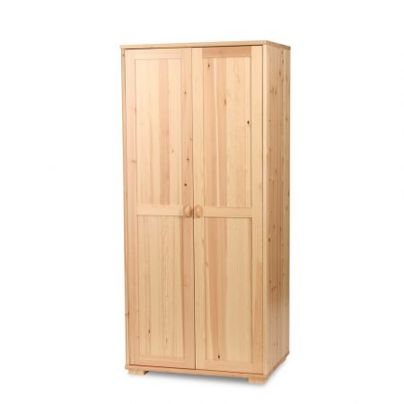 Vanessa 2 ajtós szekrény