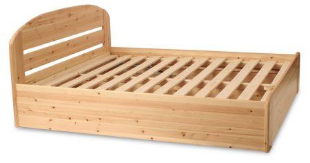 Anikó ágyneműtartós ágyak