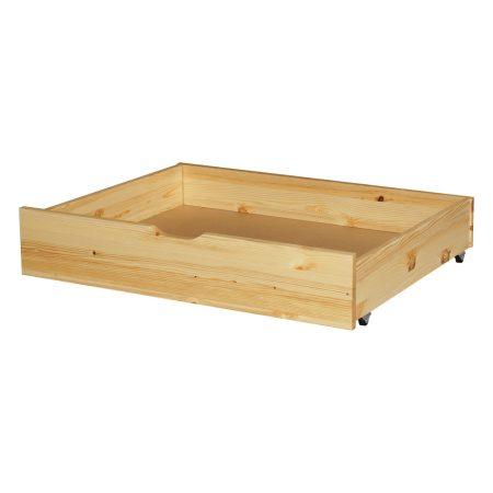Leó ágyneműtartó fiók - emeletes ágyhoz