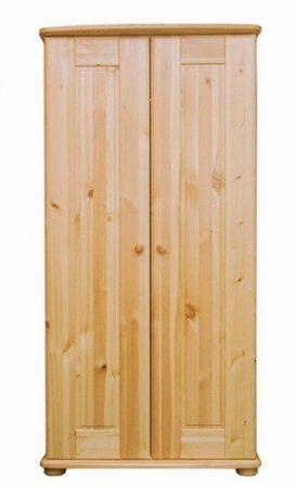 Viki 2 ajtós szekrények