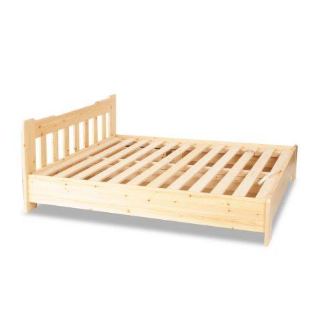Leó ágyneműtartós ágy - 180-as