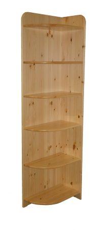 Claudia végzáró polc - 55x30 cm