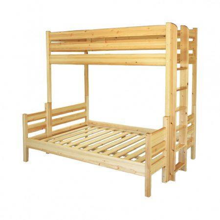 Leó emeletes ágy Plusz
