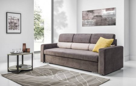 Roma kanapé